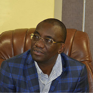 Kamanga Moves To Calm Disappointed Fans Over U20 Elimination & Massacre In Burundi