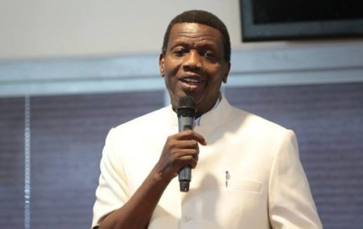 """""""Pastors Who Anoint Women On Their Breasts Are Not From God"""" Pastor Adeboye"""