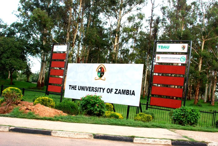 Govt Owes UNZA Retirees Over K500 Million – Dr Lampi