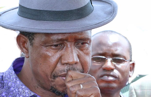 UPND Challenges President Lungu To Call For Early Elections