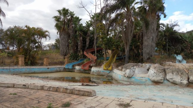 Before After Photos Of Abandoned Adventure City Tumfweko