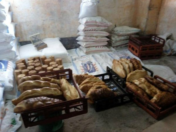 Cases Of Diarrhoea Likely To Rise In Mazabuka As Residents Are Being Sold Bread Produced From A Dirty Bakery