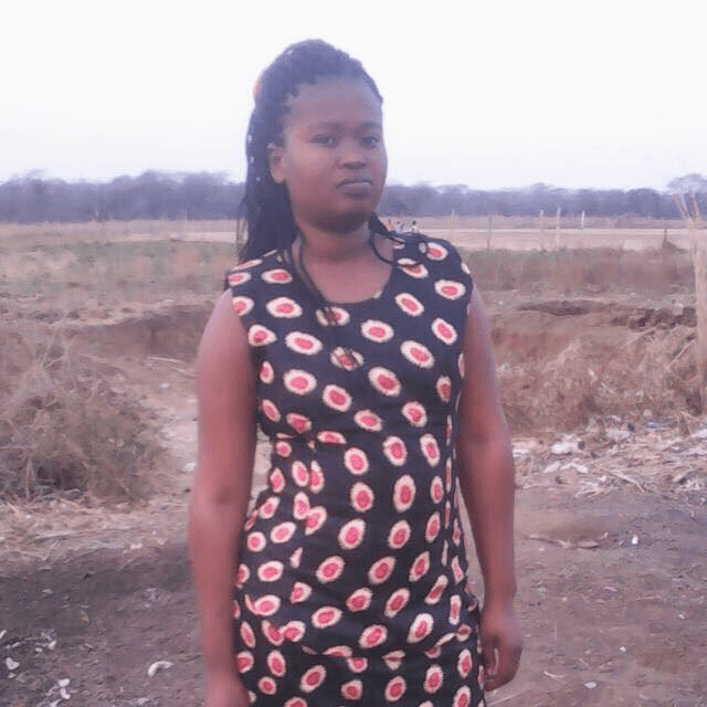 Photo: Woman Who Killed Her Husbands, Mother-in-law and Step Daughter