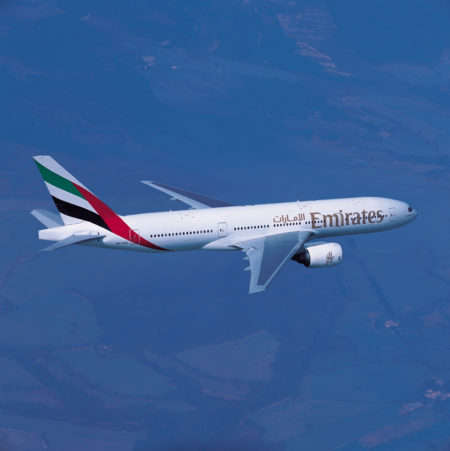 Emirates Offers Special Zambia Independence Fare To Dubai and Free 3rd Piece of Luggage