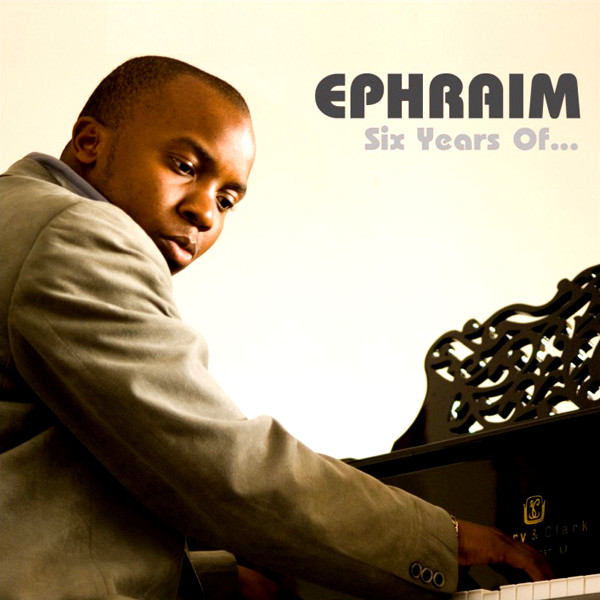Gospel Ace Ephraim Set To Release New Album