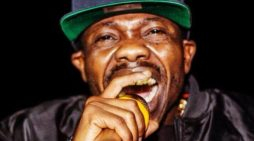 Ruff Kaida Gives Up On Releasing New Album, Says 'Albums Don't Sell In Zambia'