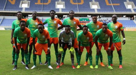 ZESCO Get Forest Revenge, March On