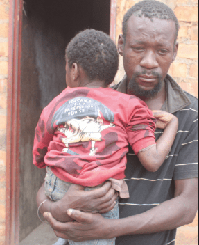 Dad Wants Son Adopted, 'I Have Failed To Look After My Son', He Says