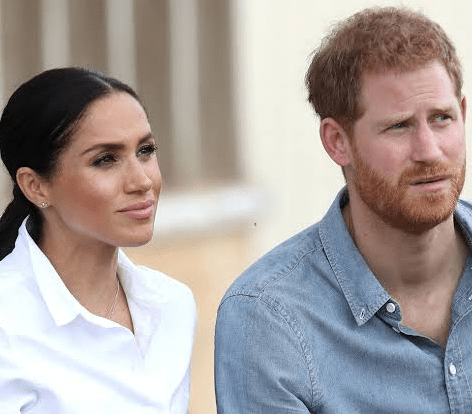 Australian doctor blocks Meghan Markle and Prince Harry's bid to trademark Sussex Royal