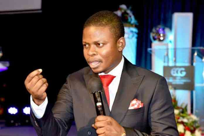 Don't Listen To The Devil, Give Tithe, Offering – Bushiri