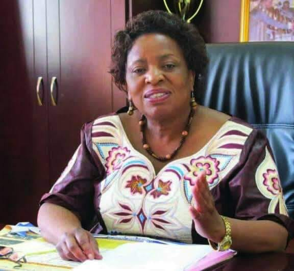 Minister testifies against secretary who stole her K10,000