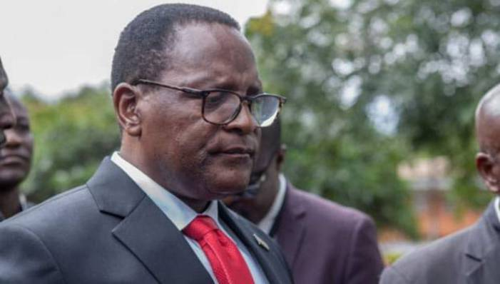 MALAWI'S NEW PRESIDENT CHAKWERA APPOINTS RELATIVES AS MINISTERS