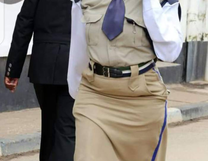 Lusaka cop seeks to divorce hubby who only wants sex when she's in uniform
