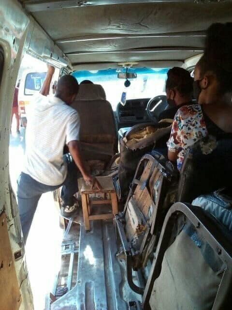 LUSAKA BUS DRIVER DIES IN HORRIFIC INCIDENT OVER ONE KWACHA
