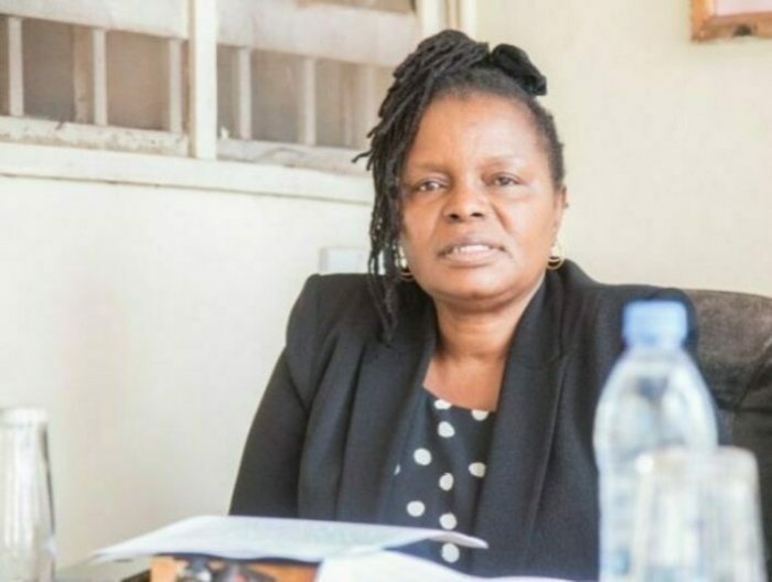 Constitution Defenders Demand For Apology From Lusaka PF Chief