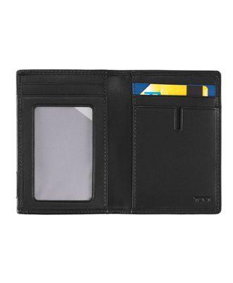 Tumi Id Lock Multi Window Card Case - Alpha United