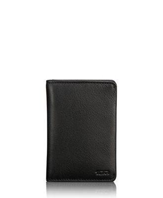 Tumi Id Lock Multi Window Card Case - Nassau