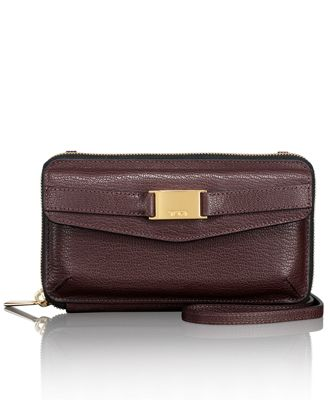 Passport Covers Card Cases & Wallets Women - Tumi