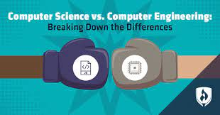 Computer Science Vs Computer Engineering In Nigeria : Which Is Better