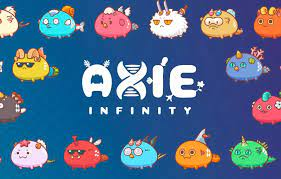Axie Infinity Review : Is Axie Infinity Legit or Scam
