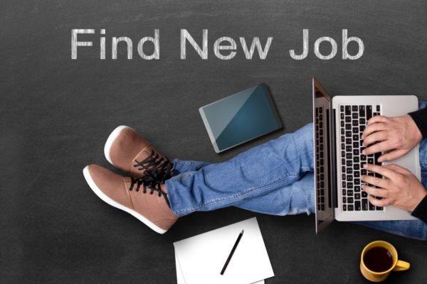 Find new job Dornoch