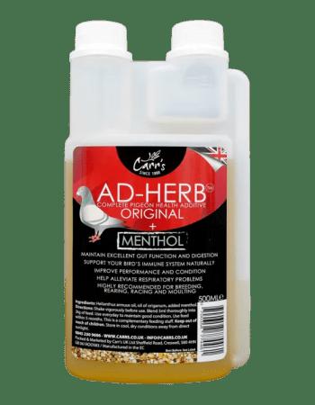 Ad Herb Original Menthol