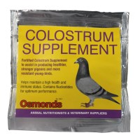 Osmonds colostrum