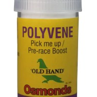 Osmonds Polyvene