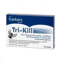 Harkers tir kill