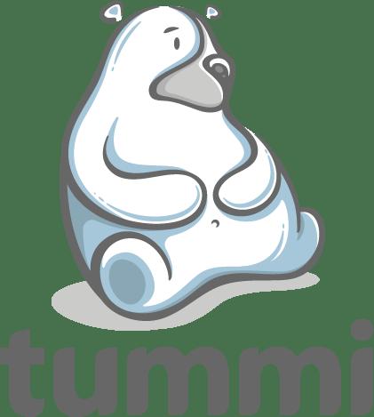 Tummi - Logo RGB (Vertical Alignment)