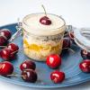 Euphoria fruit pudding