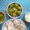 kolhapuri masala vangi (eggplant) main