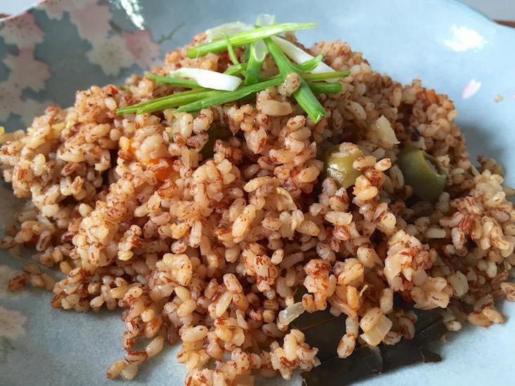 olive samba rice 2