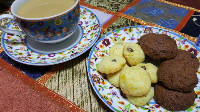 deepavali cookies 1