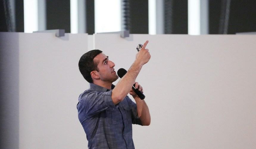 Machine Learning with Alen Zamanyan