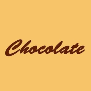 Everything about Chocolate
