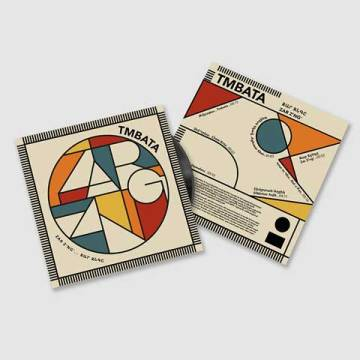 Vinyl Art with Tulip Hazbar