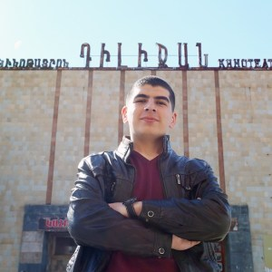 Arsen Minasyan and the Tale of 41 Labs