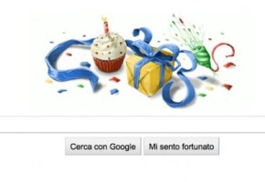 20 anni di Google
