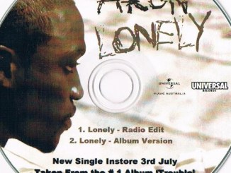 Akon – Lonely Mp3 Download