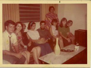 Manen - Sonia y otros