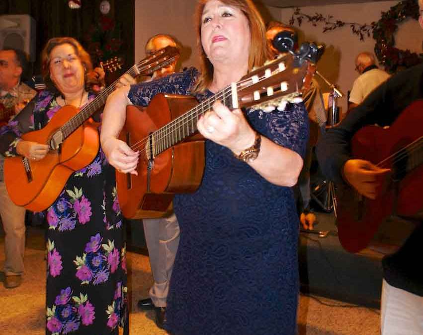Cumpleaños Cristina 2011