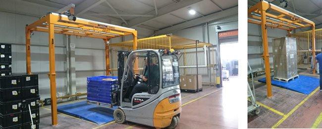 Türkiye'nin en büyük şirketleri işletmelerinde Tunaylar Boyut ölçüm sistemlerini tercih ediyor.