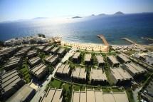 Swissotel Resort Bodrum Beach Tun Elektrik - Elektronik