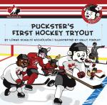 Pucksters First Hockey Tryout