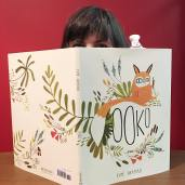 Children's Book Publisher got behind Ooko