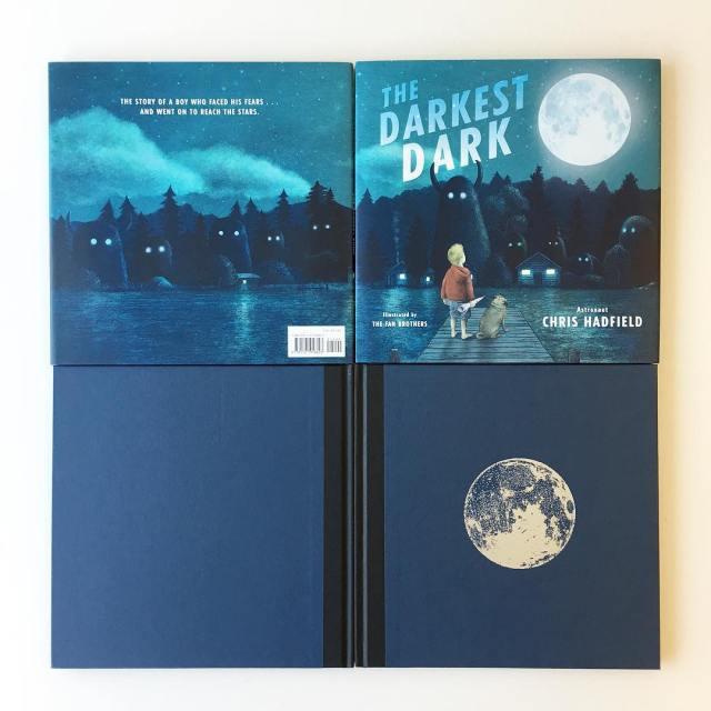 The Darkest Dark_Undies