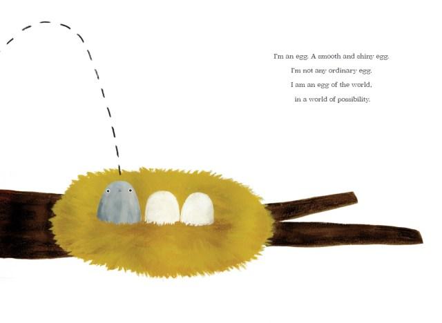 Petra Egg
