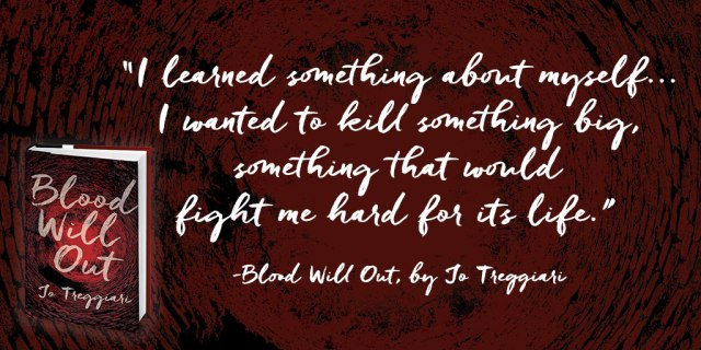 Blood Will Out_YA