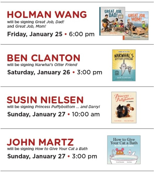 ALAMW19_booth signings